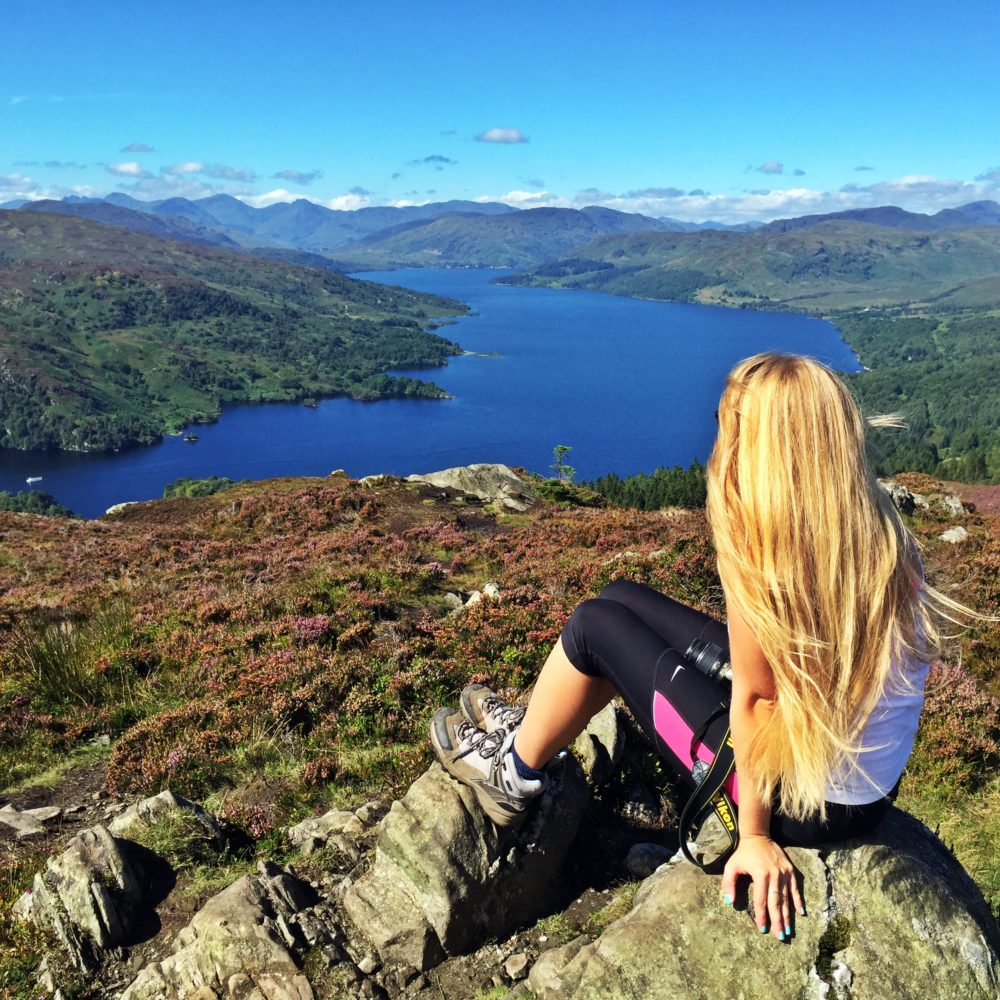 The Tale Behind Travel Blog A Travellin' Tale: Fiona McNicol